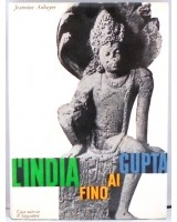 L`INDIA FINO AI GUPTA