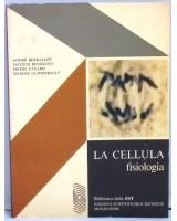 LA CELLULA . FISIOLOGIA